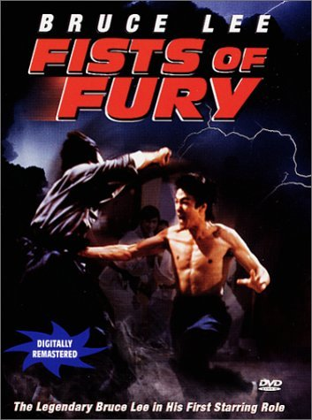 Fists Of Fury Lee Bruce