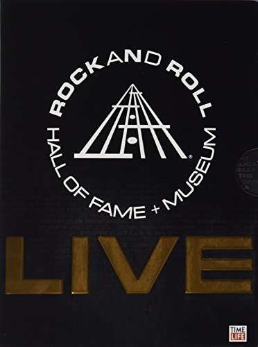 Rock & Roll Hall Of Fame Live Rock & Roll Hall Of Fame Live