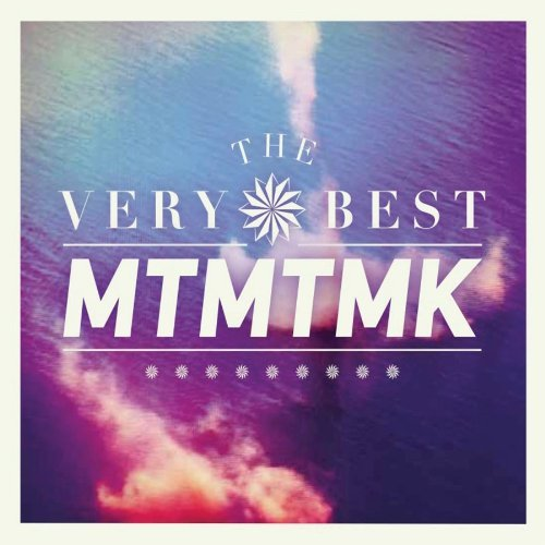 Mtmtmk Very Best 2 Lp