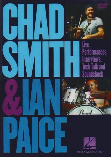 Smith Chad Paice Ian Live Performances Interviews T