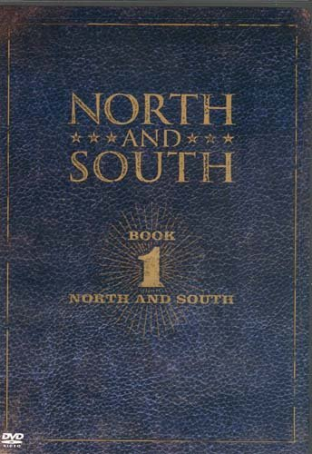 North & South Book 1 Swayze Read Down Carradine All