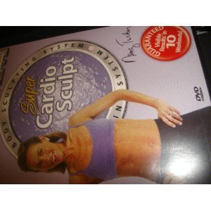 Firm Super Cardio Sculpt