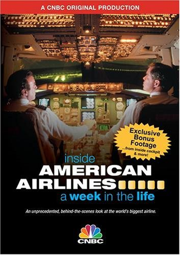 Inside American Airlines Week In The Life