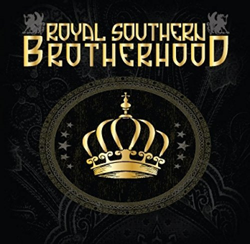 Royal Southern Brotherhood Royal Southern Brotherhood