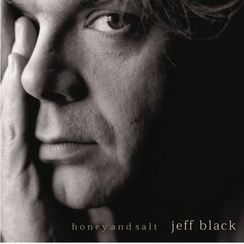 Black Jeff Honey & Salt