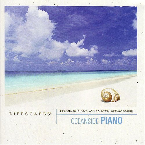 Lifescapes Oceanside Piano