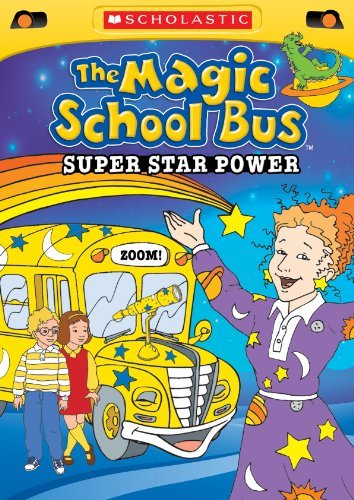 Star Power Magic School Bus Nr