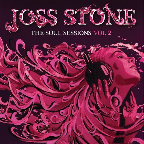 Joss Stone Soul Sessions Vol. 2 Deluxe Ed Deluxe Ed.