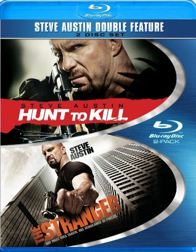 Stranger Hunt To Kill Austin Steve Blu Ray Ws R 2 Br