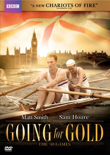 Going For Gold The '48 Games Smith Hoare Nr Incl. Uv