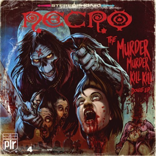 Necro Murder Murder Kill Kill Double Explicit Version