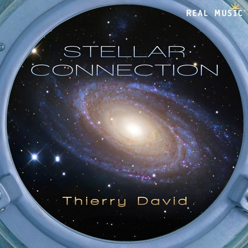 Thierry David Stellar Connection