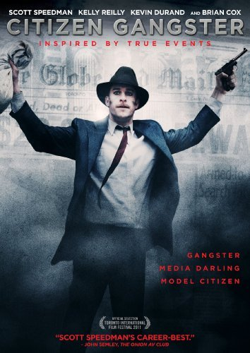 Citizen Gangster Speedman Reilly Cox Ws Nr