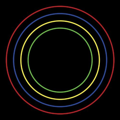 Bloc Party Four Deluxe Edition Deluxe Ed. Incl. Booklet Bonus Tracks