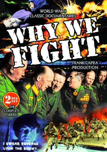 Why We Fight Why We Fight Bw Nr 2 DVD