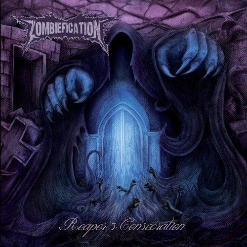 Zombiefication Reaper's Consecration