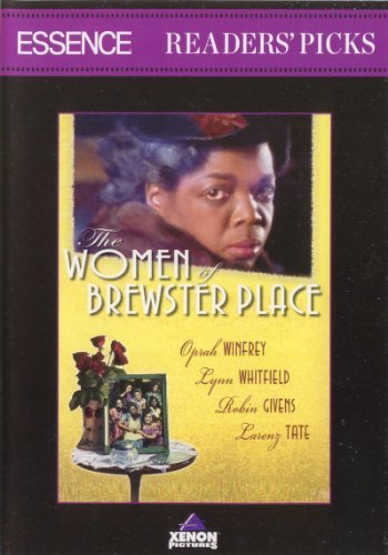 Women Of Brewster Place Winfrey Givens Tyson Whitfield