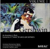 Gershwin G. American In Paris Concerto In F Minor