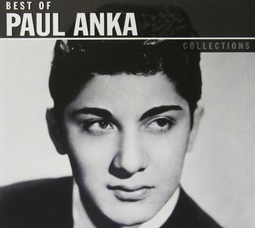Paul Anka Collections