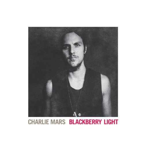 Charlie Mars Blackberry Light