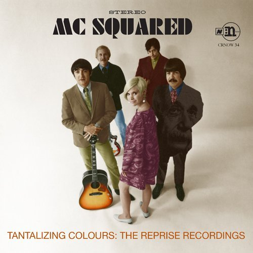 Mc Squared Tantalizing Colours Reprise R Import Gbr