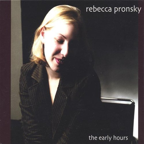 Pronsky Rebecca Early Hours