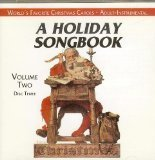 World's Favorite Carols Holiday Songbook Vol. 2 (disc 3)