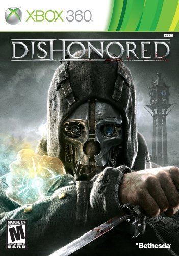 Xbox 360 Dishonored Bethesda Softworks Inc. M
