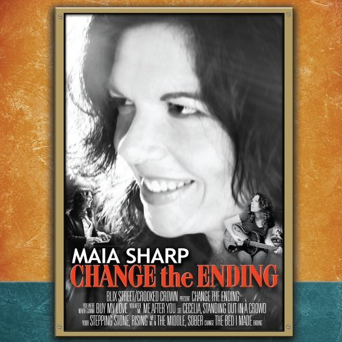 Maia Sharp Change The Ending