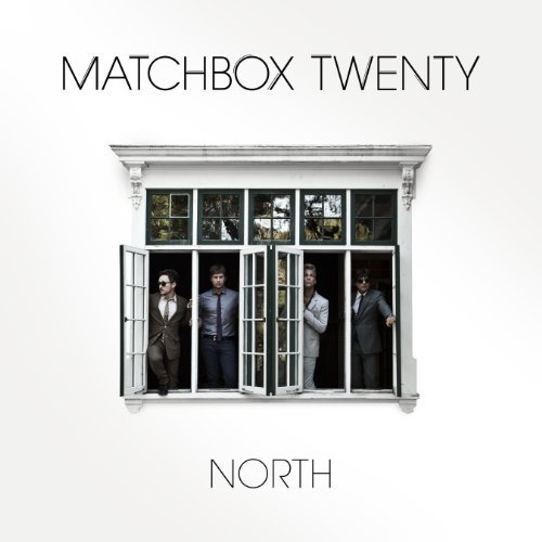 Matchbox Twenty North