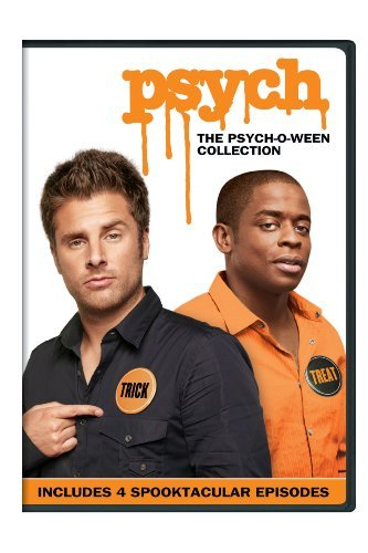Psych Psych O Ween Collection Aws Nr