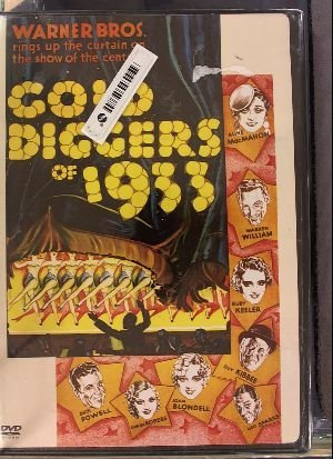 Gold Diggers Of 1933 Gold Diggers Of 1933