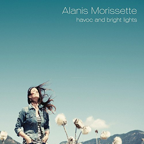 Alanis Morissette Havoc & Bright Lights