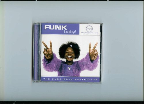 Funk Baby Pure Gold Collection