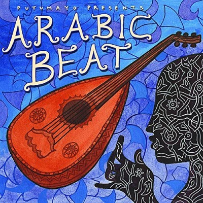 Putumayo Arabic Beat Putumayo Presents