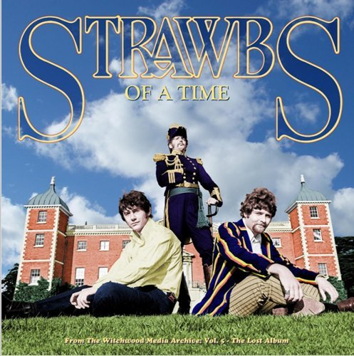 Strawbs Of A Time