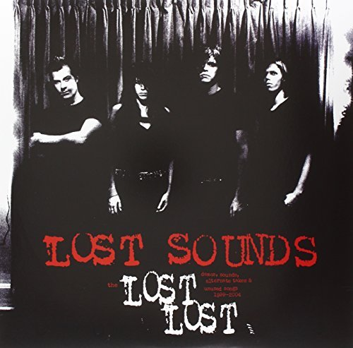 Lost Sounds Lost Lost Demos Sounds Alterna Incl. 7 Inch Single