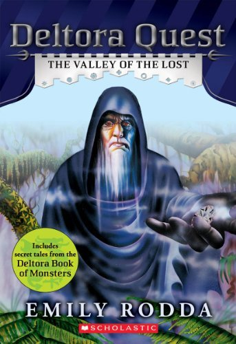 Emily Rodda The Valley Of The Lost