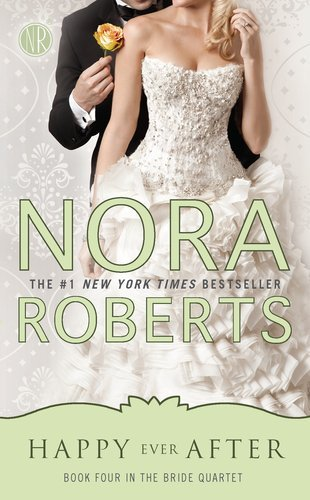 Nora Roberts Happy Ever After