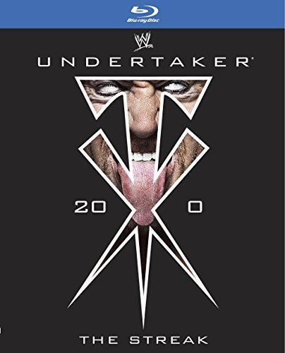 Undertaker The Streak Wwe Tvpg 2 Br