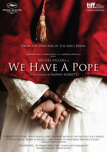 We Have A Pope We Have A Pope Ws Nr