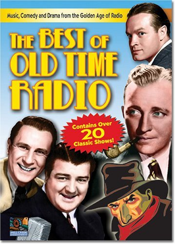 Best Of Old Time Radio Best Of Old Time Radio