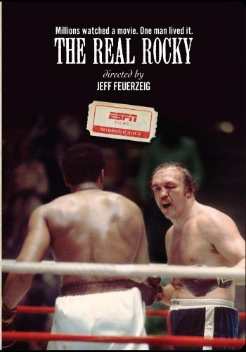 Espn Films The Real Rocky Espn Films Nr