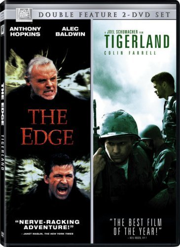 Edge Tigerland Double Feature