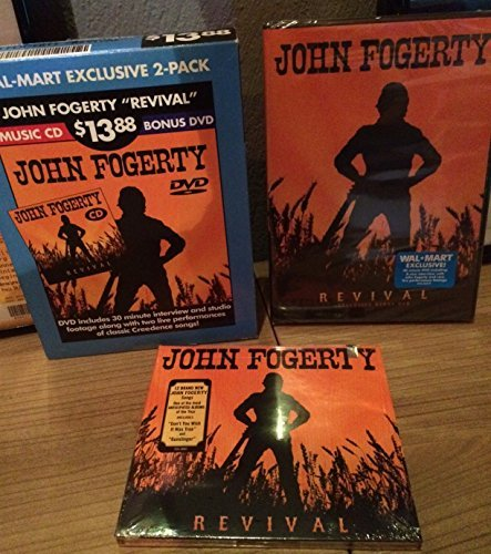 Fogerty John Revival