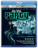 We The Party Van Peebles Battle Arias Blu Ray Ws R Incl. DVD