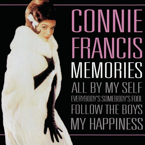 Connie Francis Memories