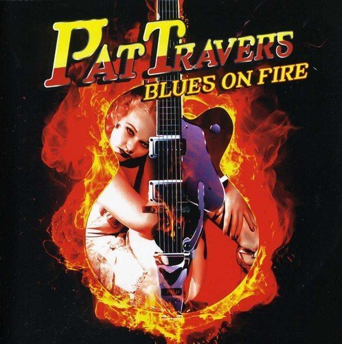 Pat Travers Birth Of The Blues The 1920s
