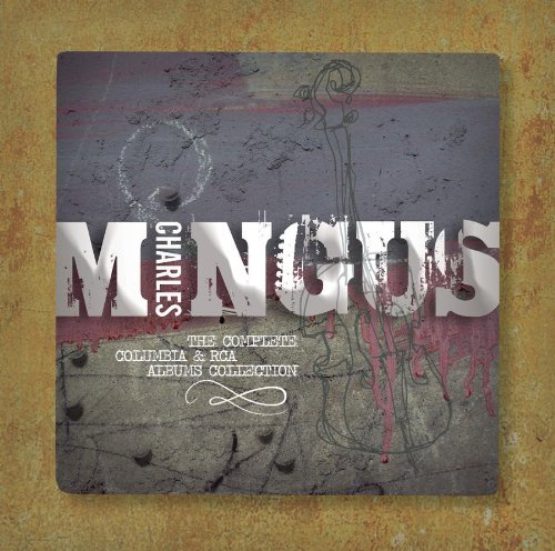 Charles Mingus Complete Album Collection 10 CD