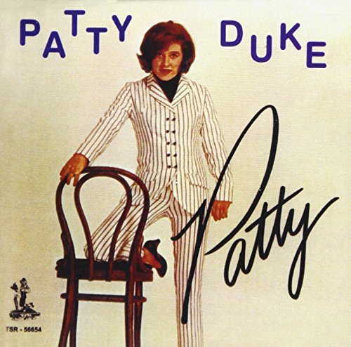 Patty Duke Patty